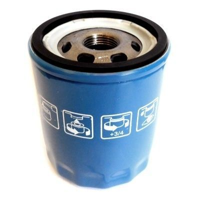 Alyvos filtras 15568 MEAT & DORIA — tik naujos dalys