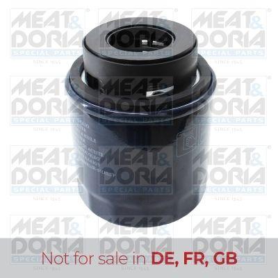 Ölfilter MEAT & DORIA 15575