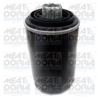 Motorölfilter MEAT & DORIA 15576