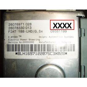 08265350 Columna de Dirección + Bomba de Dirección Eléctrica LIZARTE 08.26.5350 - Gran selección — precio rebajado