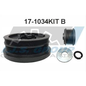 Wheel Bearing Kit 10-1055 for ALFA ROMEO 33 at a discount — buy now!