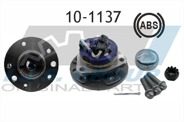 Radlagersatz IJS GROUP 10-1137 Bewertungen