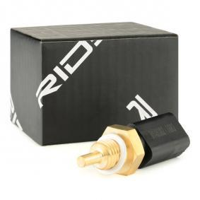 K/ühlmitteltemperatur K/ühlmitteltemperatursensor RIDEX 830C0010 Sensor K/ühlmittelsensor