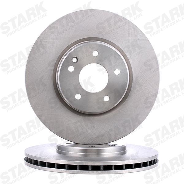 Bremsscheibe STARK SKBD-0023302 Bewertungen