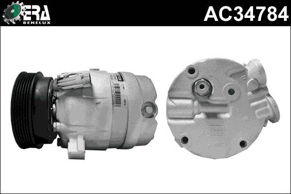 Klimakompressor ERA Benelux AC34784
