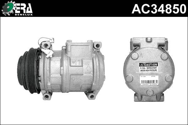 Original JAGUAR Kompressor Klimaanlage AC34850