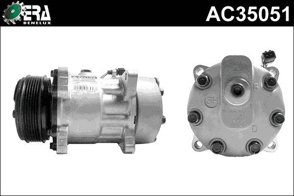 Kompressor Klimaanlage ERA Benelux AC35051