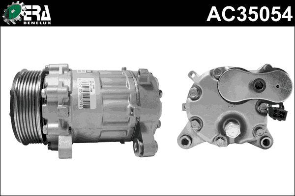 Original SEAT Klimakompressor AC35054