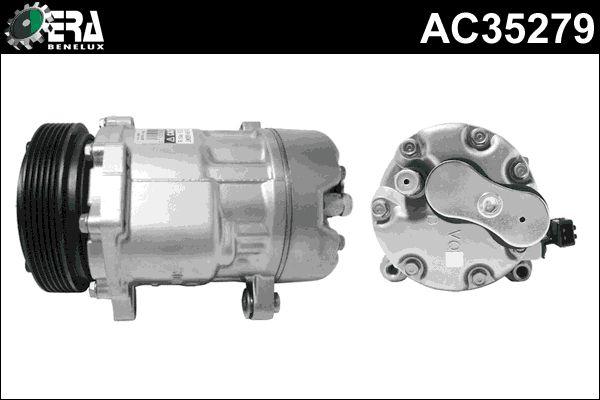 Klimakompressor ERA Benelux AC35279