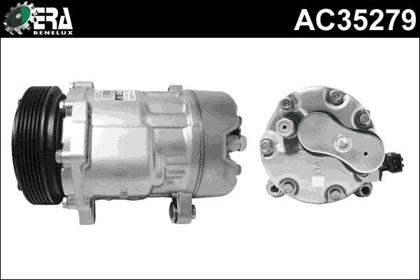 Kompressor ERA Benelux AC35279