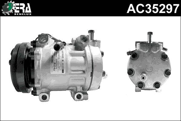 Original JEEP Kompressor AC35297