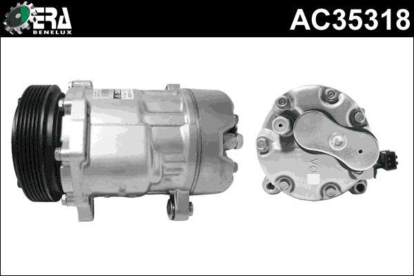 Kompressor Klimaanlage ERA Benelux AC35318