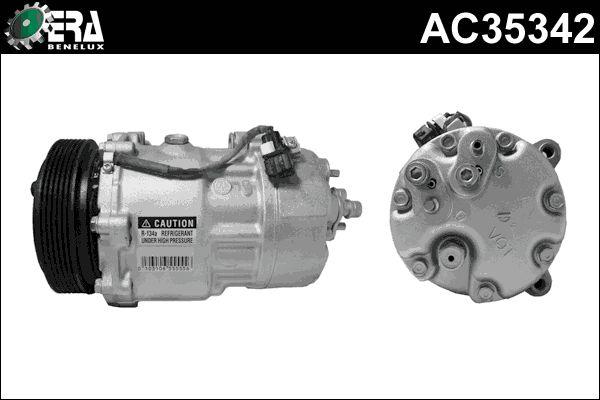 Kompressor Klimaanlage ERA Benelux AC35342
