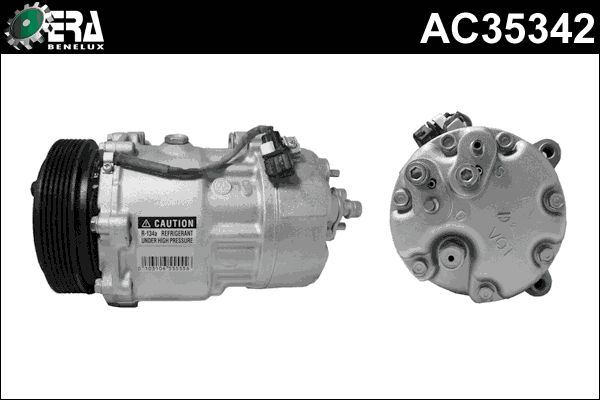 Klimakompressor ERA Benelux AC35342