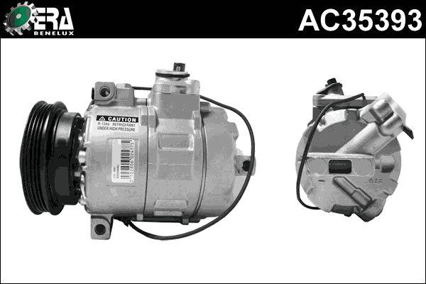 Klimakompressor ERA Benelux AC35393
