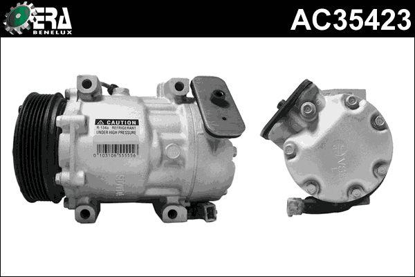 Original LANCIA Kompressor AC35423