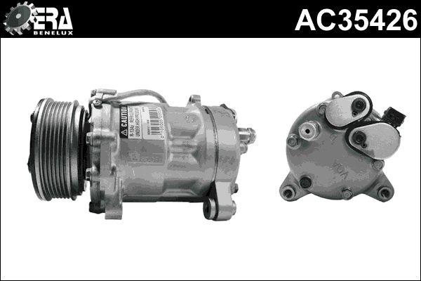 Original SEAT Klimakompressor AC35426