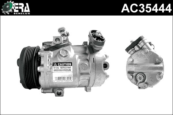 Kompressor Klimaanlage ERA Benelux AC35444