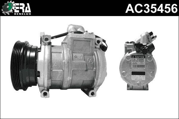 Kompressor Klimaanlage ERA Benelux AC35456