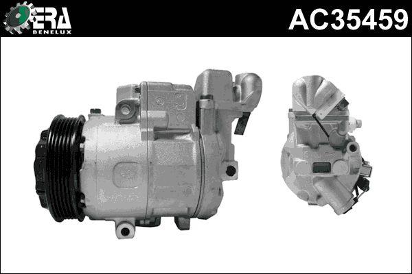 Kompressor Klimaanlage ERA Benelux AC35459