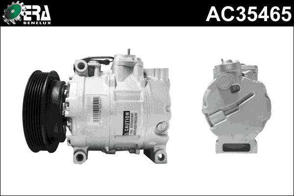 Original LANCIA Kompressor AC35465