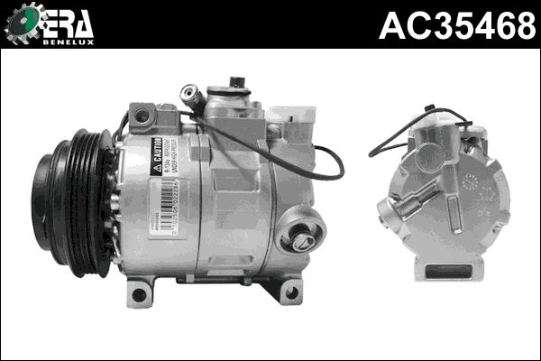 Kompressor ERA Benelux AC35468