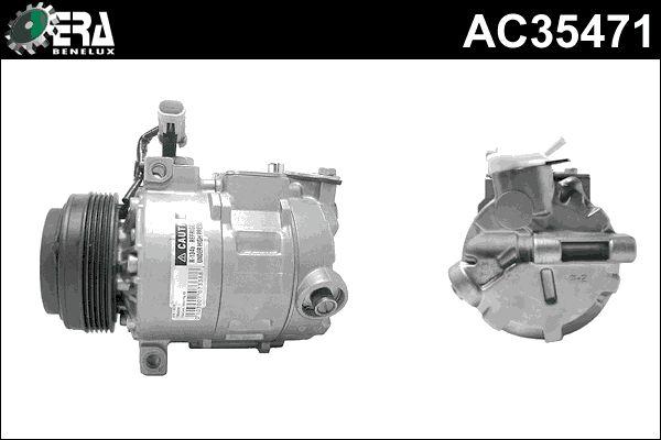 Klimakompressor ERA Benelux AC35471