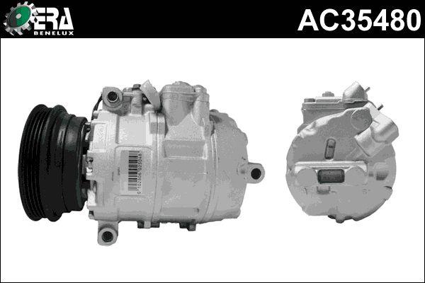 Klimakompressor ERA Benelux AC35480