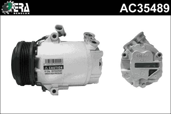 Kompressor Klimaanlage ERA Benelux AC35489