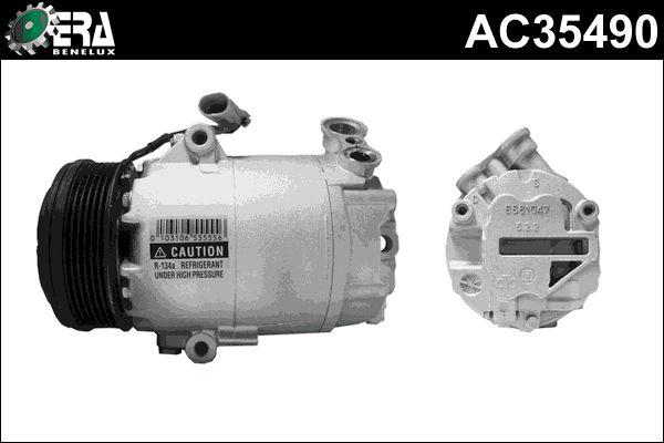 Kompressor ERA Benelux AC35490