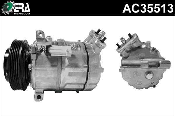 Kompressor ERA Benelux AC35513