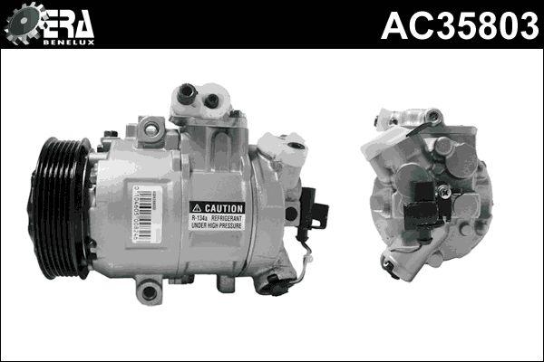 Klimakompressor ERA Benelux AC35803