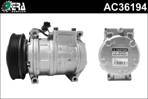 Original DODGE Kompressor Klimaanlage AC36194