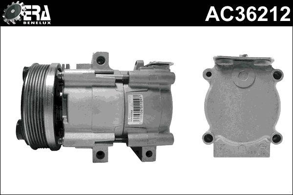 Kompressor Klimaanlage ERA Benelux AC36212
