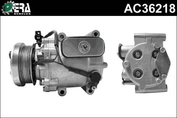 Kompressor ERA Benelux AC36218