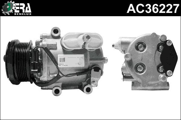 Original FORD Kompressor AC36227