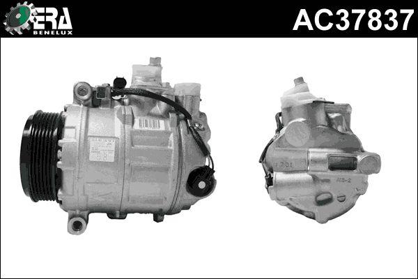 Original MERCEDES-BENZ Kompressor AC37837