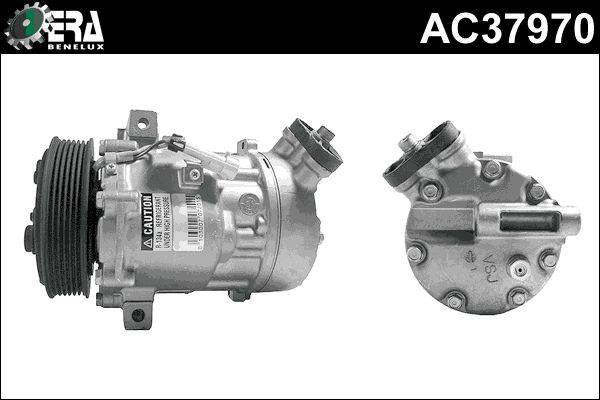 Kompressor ERA Benelux AC37970