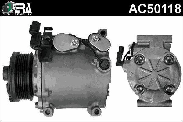 Original MITSUBISHI Kompressor AC50118