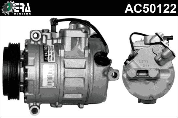 Kompressor Klimaanlage ERA Benelux AC50122