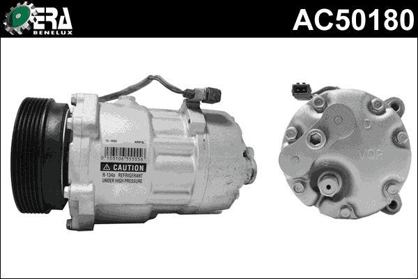 Original VW Kompressor Klimaanlage AC50180