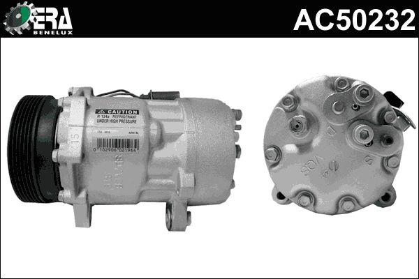 Kompressor Klimaanlage ERA Benelux AC50232