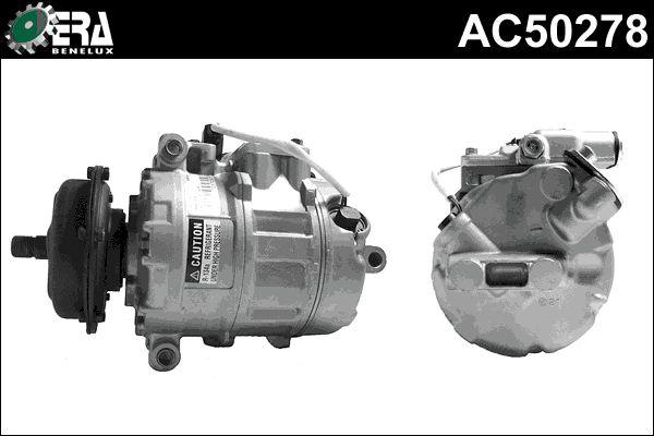 Original VW Klimakompressor AC50278