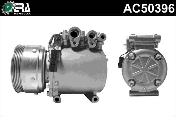 Original MITSUBISHI Kompressor Klimaanlage AC50396