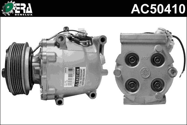 Original HONDA Klimakompressor AC50410