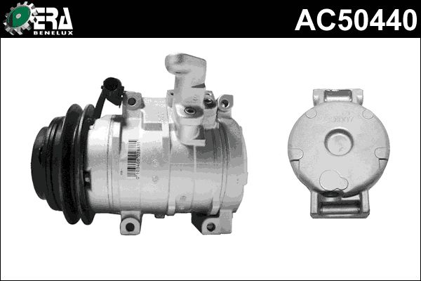 Original MITSUBISHI Kompressor AC50440