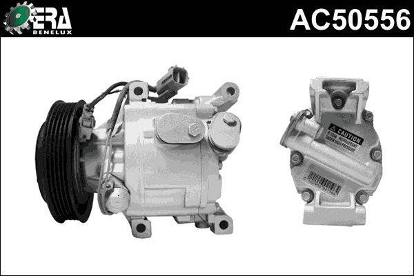 Original TOYOTA Kompressor AC50556