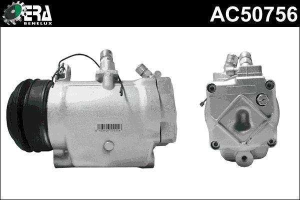 Original MERCEDES-BENZ Klimakompressor AC50756