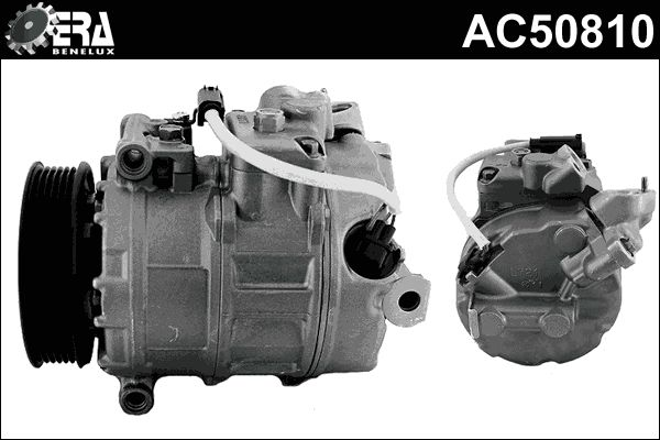 Kompressor Klimaanlage ERA Benelux AC50810