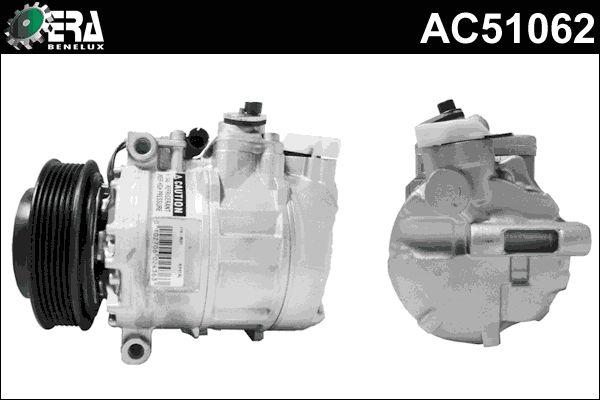 Original LAND ROVER Kompressor Klimaanlage AC51062